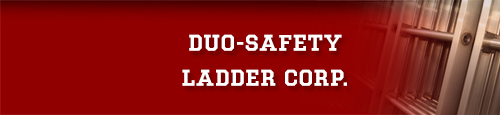 DUO-SAFETY LADDER CORPORATION