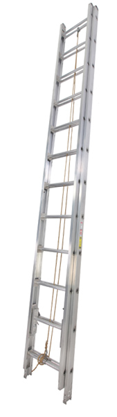 Series 900 A And 925 A Solid Beam Aluminum Ladder From Duo