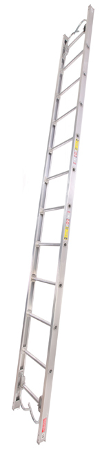 Double End Aluminum Roof Ladders from Duo-Safety Ladder Corporation