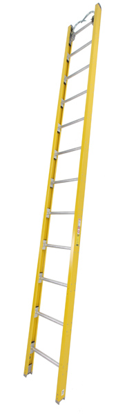 Series YGR-Roof Ladder